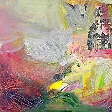 Shadows by Sara Post (Mixed-Media Wall Art)