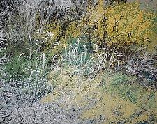 Sweet Solitude by Jan Jahnke (Acrylic Painting)