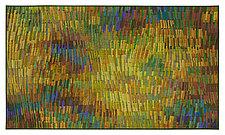 Autumn Rhythm by Tim Harding (Fiber Wall Art)