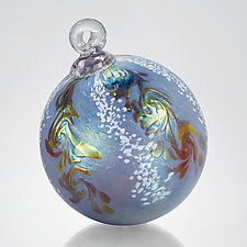 Fantasia by Bryce Dimitruk (Art Glass Ornament)