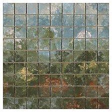Landscape4 by Elizabeth MacDonald (Ceramic Wall Art)