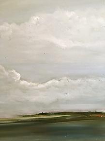 Island Point by Karen Crocker (Oil Painting)