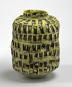 Lemon by Boyan Moskov (Ceramic Vessel)