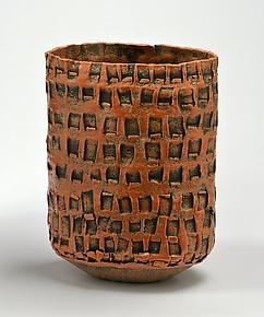 Tangerine by Boyan Moskov (Ceramic Vessel)