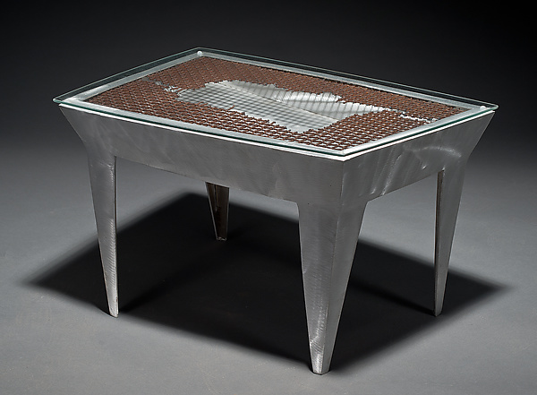 Jetsons Coffee Table