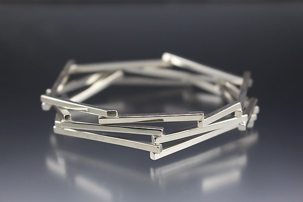 Sticks Bangle