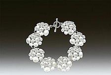 Multi-Pod Bracelet by Sarah Richardson (Silver Bracelet)