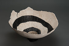Daring by Loren Yagoda (Ceramic Bowl)