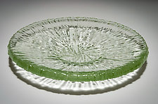 Fused Ice by Carol Green (Art Glass Bowl)