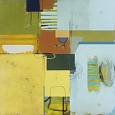 Intersect by David Dauncey (Giclee Print)