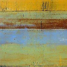 Fresco Nuevo 3 by JB Hall (Giclee Print)
