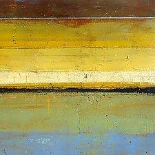 Fresco Nuevo 4 by JB Hall (Giclee Print)