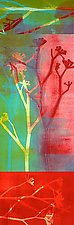 Fennel 9 by Mary Margaret Briggs (Prints and Drawings Prints - Giclee)