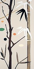 Zen Tropics III by Mary Calkins (Giclee Print)