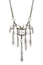 Venus Necklace by Michelle Pajak-Reynolds (Silver & Stone Necklace)