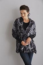 Sharon Wrap by Elizabeth Rubidge  (Silk Wrap)