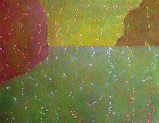 Cove by Charla Elizabeth (Giclee Print)
