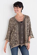 Trellis Cardi by SKIF Designs  (Knit Sweater)