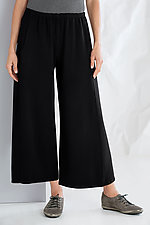 Cozy Wide Leg Pant by Lisa Bayne  (Knit Pant)