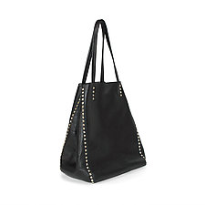 Dannie P Tote by Calleen Cordero  (Leather Bag)