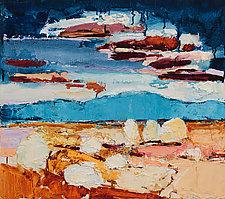 Rockvale by Meghan Wilbar (Oil Painting)