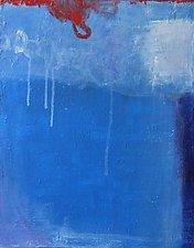 Transparent by Katherine Greene (Acrylic Painting)