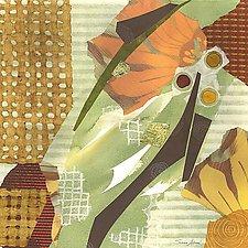 Garden Breeze by Susan Adame (Giclee Print)