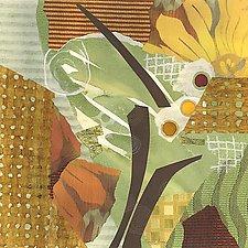 Petal Dance by Susan Adame (Giclee Print)