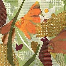 Flower Grace by Susan Adame (Giclee Print)