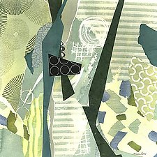 Surfacing by Susan Adame (Giclee Print)