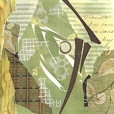 Recirculate by Susan Adame (Giclee Print)