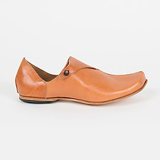 Noble Shoe (Size 9.5) by CYDWOQ  (Leather Shoe)