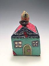 Expecting Mom by Lilia Venier (Ceramic Box)