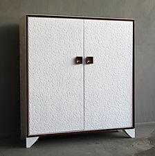 Rexing Cabinet by Kevin Irvin (Wood Cabinet)