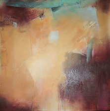 Sunny Days are Here Again by Jan Jahnke (Acrylic Painting)