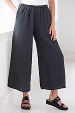 Linen Malibu Pant by Lisa Bayne  (Woven Pant)