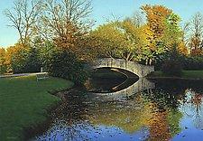 Bridges of Madison 3 by Steven Kozar (Giclee Print)