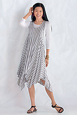 Zipper Jumper and Tee by Comfy USA  (Knit Dress)
