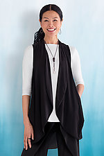 Class Act Vest by Sympli  (Knit Vest)