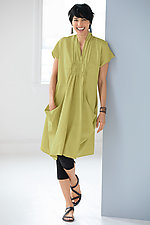 Jackson Dress by Luna Luz  (Linen Dress)