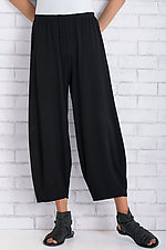 Jersey Barefoot Pant by Lisa Bayne  (Knit Pant)