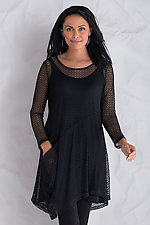 Legacy Eyelet Tunic by Spirithouse  (Eyelet Tunic)