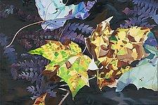 Endgame by Robert Steinem (Giclee Print)