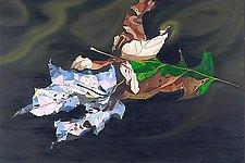 Quintet by Robert Steinem (Giclee Print)