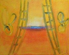 Clear View by Heidi Daub (Acrylic Painting)