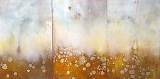 Mist by Lauren  Mantecon (Oil Painting)