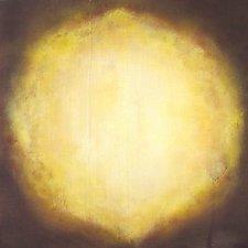 Portal #3 by Lauren  Mantecon (Oil Painting)