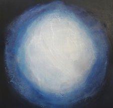Portal #5 by Lauren  Mantecon (Oil Painting)