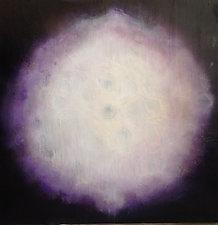 Portal #7 by Lauren  Mantecon (Oil Painting)
