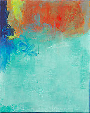 Open Space 3 by Katherine Greene (Acrylic Painting)